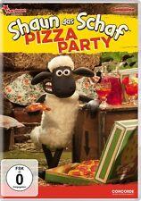 DVD * SHAUN DAS SCHAF - PIZZA PARTY - DIE 19. # NEU OVP $