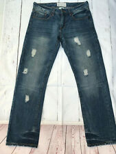 Ecko Unltd 714 Men's Straight Fit Jeans Size 30X31