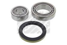 MAPCO Radlagersatz Radlager Satz Wheel Bearing Vorne 26852