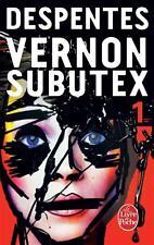 Vernon Subutex t.1 Despentes  Virginie Neuf Livre