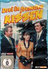 DVD NEU/OVP - Drei in fremden Kissen - Helmut Fischer & Heidelinde Weis