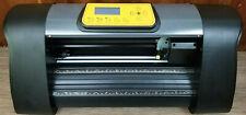 "Vinyl Systems Specialist 14"" Cutter/Plotter for HTV Vinyl - Stepper Motor"
