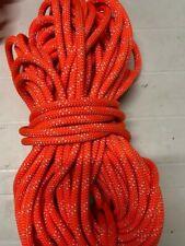 Corda in nylon brevettata per scalate e nautica 10mm, 42mt