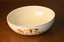 Vintage Superior Hall China by Mary Dunbar Autumn Leaf Serving Bowl Dinnerware &