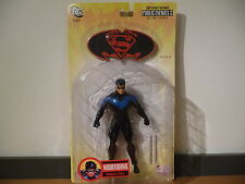 MOC DC Direct Superman/Batman Public Enemies 2 Series 3 Nightwing