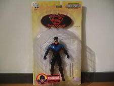 MOC DC Direct Superman/Batman Public Enemies 2 Series 3 Nightwing