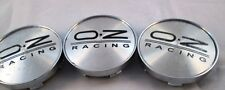O.Z Racing   Custom Wheel Center Cap #MG-P1071     (set of 3)