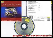 "ETON CHOIRBOOK 2 ""Crown of Thorns"" (CD)The Sixteen 1992"