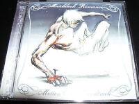Matchbook Romance Motion City Soundtrack Rare Split CD EP