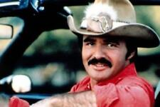 Burt Reynolds Mini poster 11inx17in smokey and the bandit (28cm x43cm)