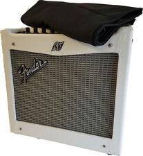 DCFY Fender Mustang II Guitar Amp Dust Cover - Black Water-Proof