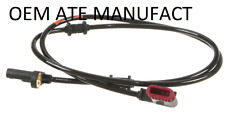 203 540 14 17, REAR RIGHT ABS Speed Sensor MERCEDES LOCATION IN USA