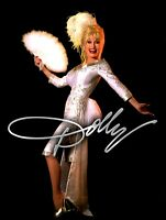 DOLLY PARTON 2005 THOSE WERE THE DAYS TOUR CONCERT PROGRAM BOOK / NMT 2 MINT