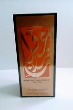 Perfume Calligraphy Saffron Flakon NEU 100 ml plus Goodies