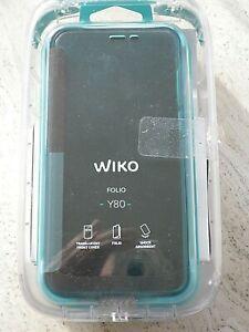 téléphone WIKO Y80  NEUF SOUS GARANTIE encore 20 MOIS.