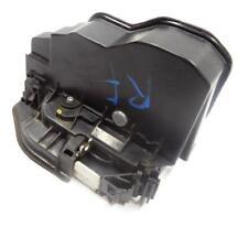 03-18 F22 E87 E90 E60 F06 F10 F12 F13 E65 F01 E70 E71 PASSENGER DOOR LOCK LATCH
