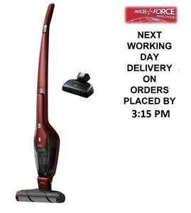 AEG QX8_1_45CR Cordless Stick Vacuum Cleaner Inc Free Tools + 2 Year Warranty