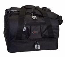 Over Under Ski Boot Bag - Select Sportbags Brand Performance Series Black