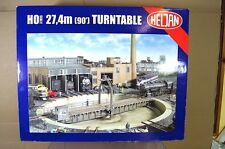 HELJAN 89011 AMERICAN US OUTLINE ELECTRIC TURNTABLE 27.4m / 90 foot BOXED ne