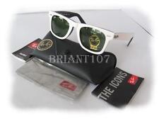 New Unisex Sunglasses Ray-Ban RB2140 Wayfarer  50mm White