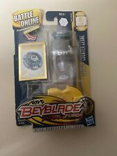 Beyblade Metal Fusion Counter Leone BB-04 [Legend]