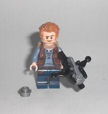 LEGO Jurassic World - Owen Grady (75928) - Minifig Figur Dino Dinosaurier 75928