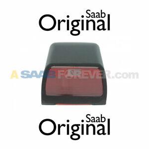 NEW SAAB 900 9000 SEDAN THIRD 3RD BRAKE LIGHT LAMP MIDDLE GENUINE OEM 4673299