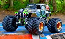 JConcepts #2477 Traxxas Slash or Stampede 4x4 Monster Truck Conversion