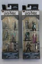 Lot Harry Potter Nano Metalfigs A & B Box Sets 10 Die Cast Figures Dumbledore