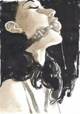 Pin Up par Sergio Bleda (Erotique)