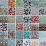 Free shipping 500pcs 4mm Rondelle Faceted Swaro/vsk Crystal Finding Spacer Beads