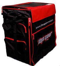 Top Gear Trolley Hauler RC Car PIT Bag W/ Drawers Compartment #TGR-0004 OZRC