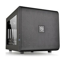 Thermaltake Black Core V21 SFF Chassis (usb3)