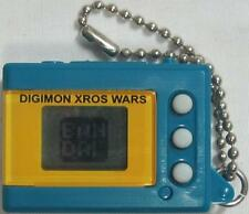 Bandai Digimon Xros Wars Blue 2010