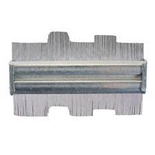 Formlehre 150mm Stahl Schablone Konturenlehre Profillehre Lehre Silverline