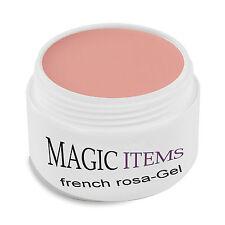 FRENCH ROSA MILCHIG - UV GEL FRENCHGEL 250ml
