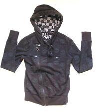Abbey Dawn Black Skull S Sweatshirt Avril Lavine