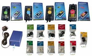 Schego Membranpumpen/Durchlüfterpumpen verschiedene Größen und Ersatzteile