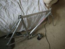 Vintage american breezer bike frame