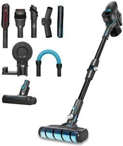 Cecotec Vacuum Cleaner Upright Conga Rockstar 500 Ultimate Ergoflex No Cables 3