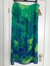 Gottex Cover Up Sarong Brand new