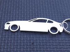 BMW Z4  Porte-clés E89 E85 E86 ROADSTER COUPE M HARDTOP GT3 CABRON 1/18 Emblème