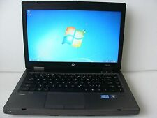 "HP Probook 6460b 14"" Core i5-2520M 2.5GHz 4GB 500GB Win 7 Pro Wireless Laptop"