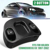 Electric Master Power Window Switch For Holden Commodore VT VU Monaro VX UTE New