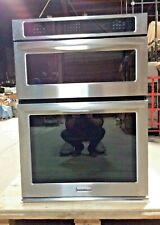 Kitchenaid KEMS309BSS00 Microwave Oven in Excellent Condition. We Do Freight