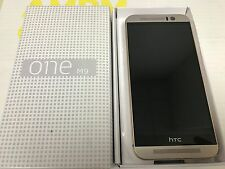 Inbox HTC One M9 (Latest Model) - 32GB - Gold On Silver (Unlocked) Great 8/10