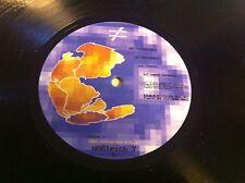 Sender Berlin Pangaa EP Techno Rare Vinyl Record OOP Ungleich 7 Berlin Germany