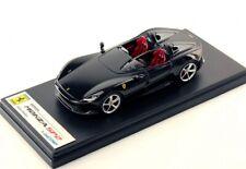 LOOKSMART LOOLS500A  -  Ferrari Monza SP2 - 2018  1/43