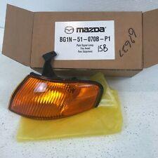 1997 - 1998 Mazda Protege Signal Light Driver LH Side MA2520110 Genuine OEM