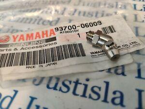 93700-06009-00 : Yamaha Nipple grease OEM Inc VAT